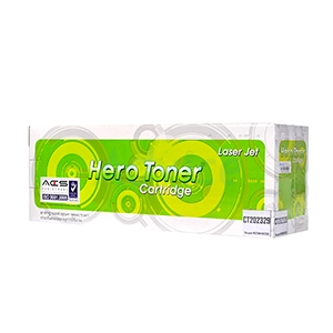 Toner-Re FUJI-XEROX CT202329 - HERO