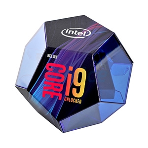 CPU INTEL CORE I9 - 9900K LGA 1151V2 (ORIGINAL) NO CPU COOLER