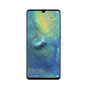 HUAWEI MATE20X  Midnight Blue