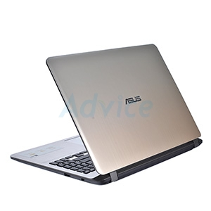 Notebook Asus X507UF-BR139T (Gold)