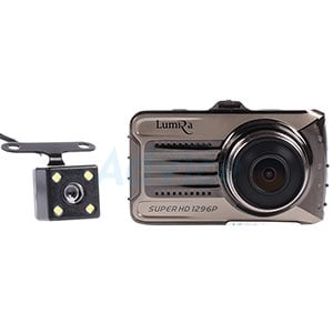 Car Camera 'LumiRa' LPRO-10 Duos