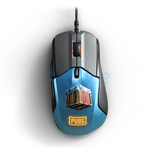 OPTICAL MOUSE STEELSERIES Rival 310 PUBG Edition