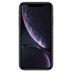 IPHONEXR 64GB. (TH  Black)