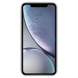 IPHONEXR 128GB. (TH  White)