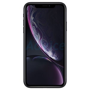 IPHONEXR 256GB. (TH  Black)