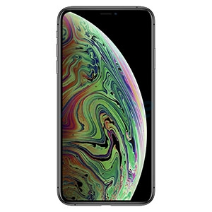 IPHONEXS MAX 64GB. (TH, Space Gray)