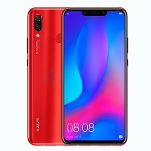 HUAWEI Nova3 Red ( Activate)