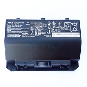 Battery NB ASUS A42-G750 G750J G750JX 'Genuine'