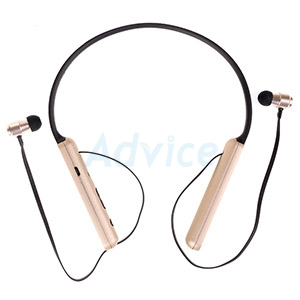 Bluetooth Headphone 'MAGICTECH' (E01) Gold