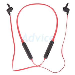 Bluetooth Headphone 'MAGICTECH' (E02) Red