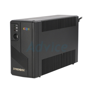 800VA SYNDOME ECO ll 800i