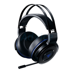 HEADSET (7.1) RAZER THRESHER ULTIMATE (BLACK) (BY ORDER)