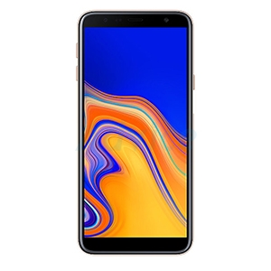 SAMSUNG Galaxy J4 Plus (J415) Gold