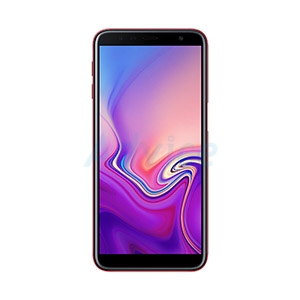 SAMSUNG Galaxy J6 Plus (J610) Red
