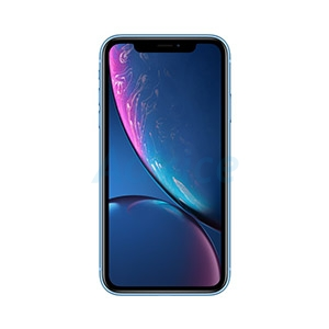 IPHONEXR 128GB. (TH  Blue)
