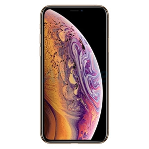 IPHONEXS 64GB. (TH  Gold)
