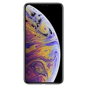 IPHONEXS MAX 64GB. (TH, Silver)
