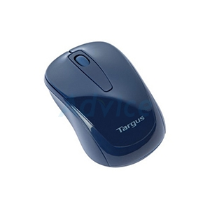 Wireless Optical Mouse TARGUS (AMW6003AP) Blue