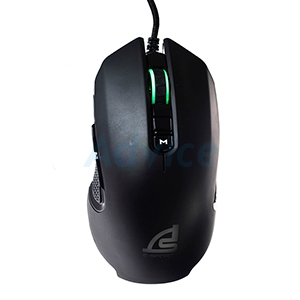OPTICAL MOUSE SIGNO E-SPORT GM-940 Balrog Macro Gaming