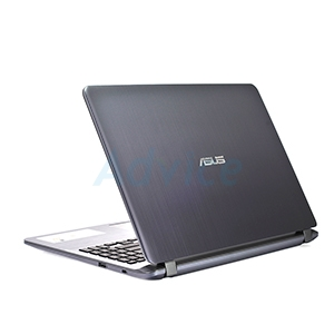 Notebook Asus X507UF-BR109T (Grey)