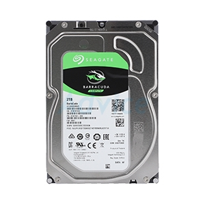 2 TB SATA-III Seagate BARRACUDA (256MB  5400RPM ST2000DM005)