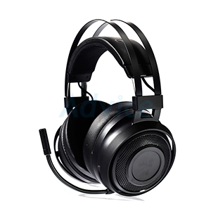 HEADSET (2.0) RAZER NARI ESSENTIAL (BLACK)