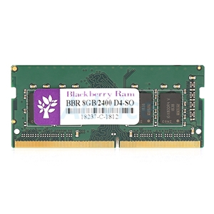 RAM DDR4(2400, NB) 8GB Blackberry 8Chip