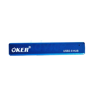 4 Port USB HUB OKER (H408)