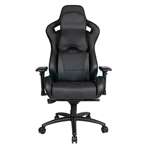 CHAIR ANDA-SEAT DARK KNIGHT (BLACK) [AD12XL-DARK-B-PV/C-PRO]