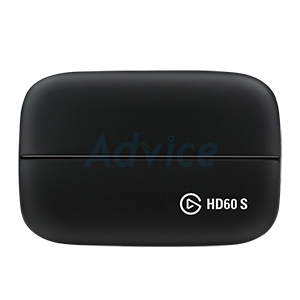 VIDEO CAPTURE ELGATO HD60 S