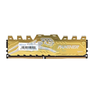 RAM DDR4(2666) 4GB Apacer Panther-Silver-Golden