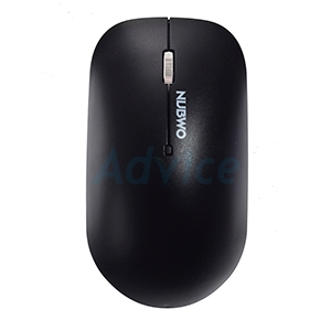 Wireless Optical Mouse NUBWO (NMB-016) Black