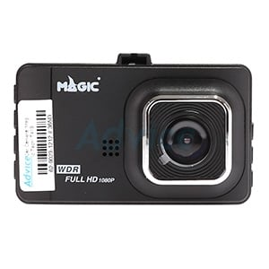 Car Camera 'Magic Tech' T419