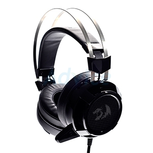 HEADSET (7.1) REDRAGON H301 Siren2 (Black)