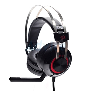 HEADSET (7.1) REDRAGON H601 Talos (Black)