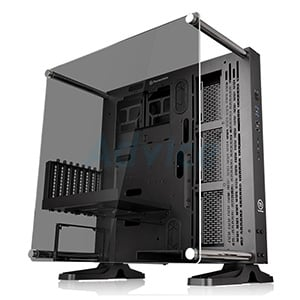 ATX Case (NP) ThermalTake Core P3 TG (Black)