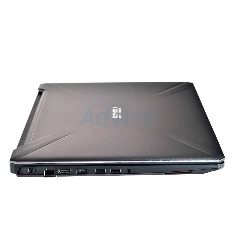 Notebook Asus TUF FX705GM-EV200T (Black)