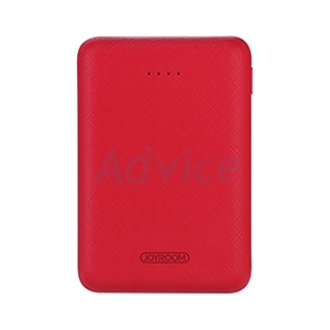POWER BANK 10000 mAh 'Joyroom' (D-M197) Red
