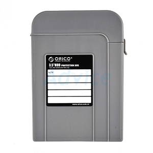 BOX HDD 3.5 ORICO PHI-35 (Gray)