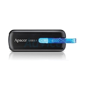 16GB Apacer (AH354) USB3.1 Black