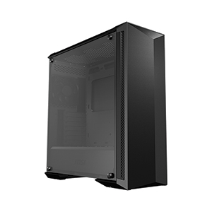E-ATX Case (NP) MSI Mpg Gungnir 100P (Black)