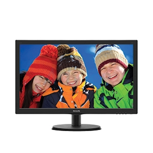 Monitor 21.5'' PHILIPS 223V5LHSB2/670 (HDMI)