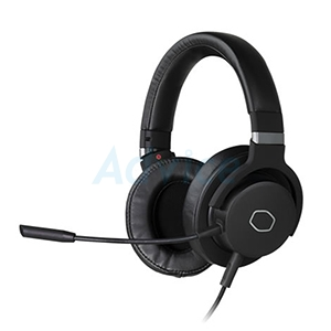 HEADSET (2.0) COOLERMASTER MASTERPULSE MH751 GAMING