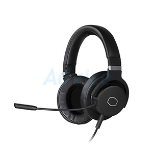 HEADSET (7.1) COOLERMASTER MASTERPULSE MH752 GAMING