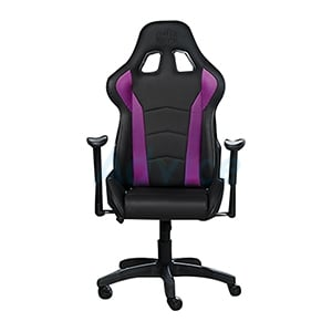 CHAIR COOLER MASTER Caliber R1 (Black/Purple)