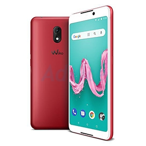 WIKO Lenny5  Cherry Red