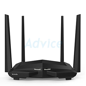 Router Tenda (AC10U) Wireless AC1200 Dual Band Gigabit