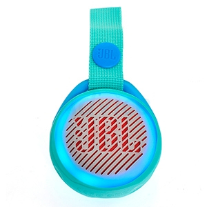 JBL BLUETOOTH (JR POP) Teal