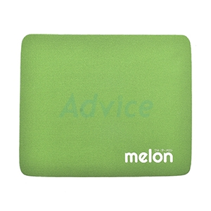 Mouse PAD Melon MP-024 คละสี