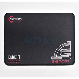 PAD SIGNO E-SPORT MT320 Iconic-1 Speed Gaming